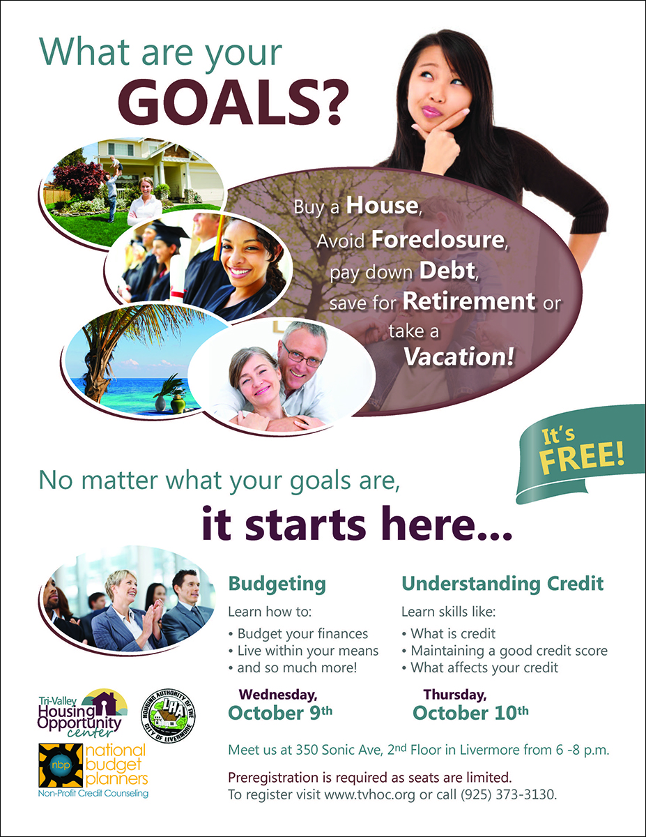national budget planners non profit credit counseling